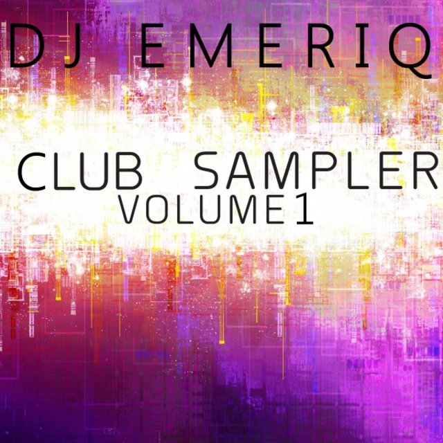 Club Sampler, Vol. 1