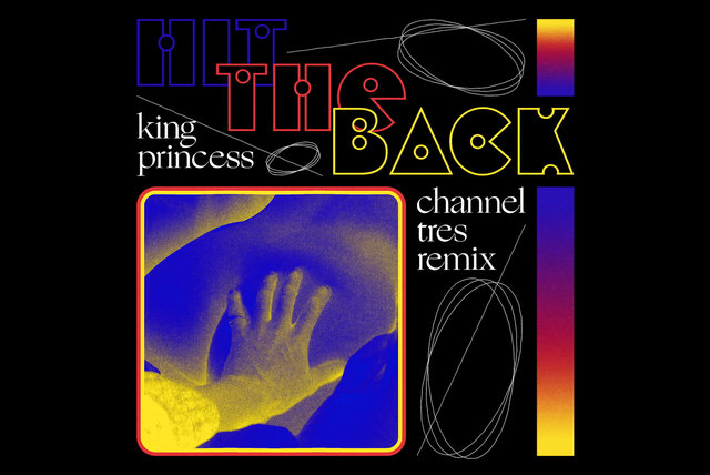 Hit The Back (Channel Tres Remix - Official Audio)