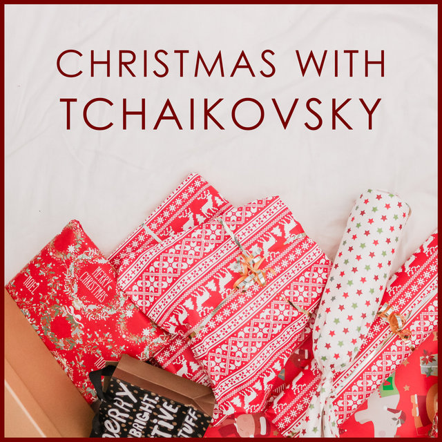 Christmas with Tchaikovsky