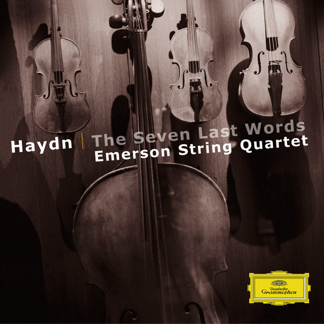 Listening Guide (Haydn: Seven Last Words)