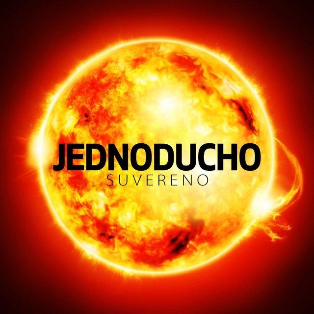 Cover art for album Jednoducho by Suvereno