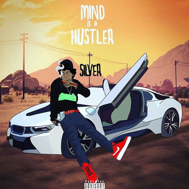 Mind of a Hustler