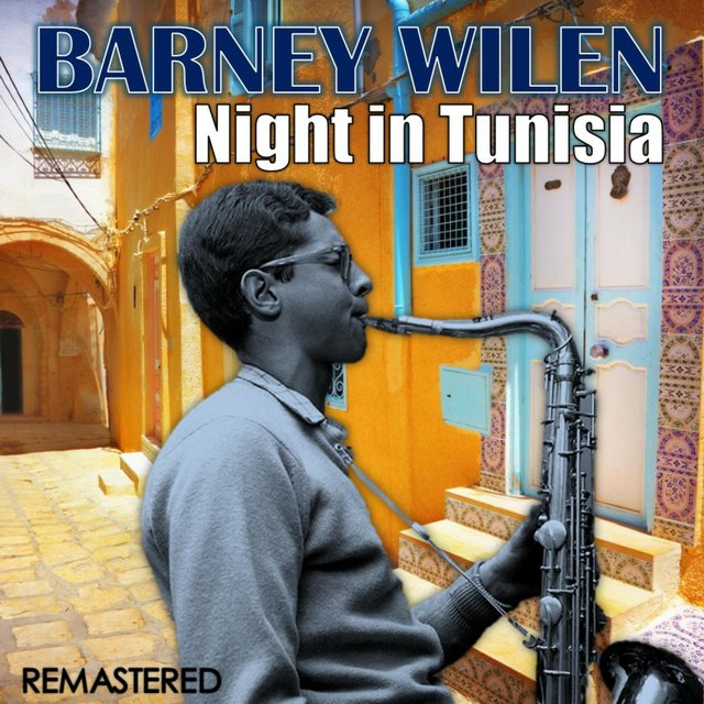 Night in Tunisia (Remastered)