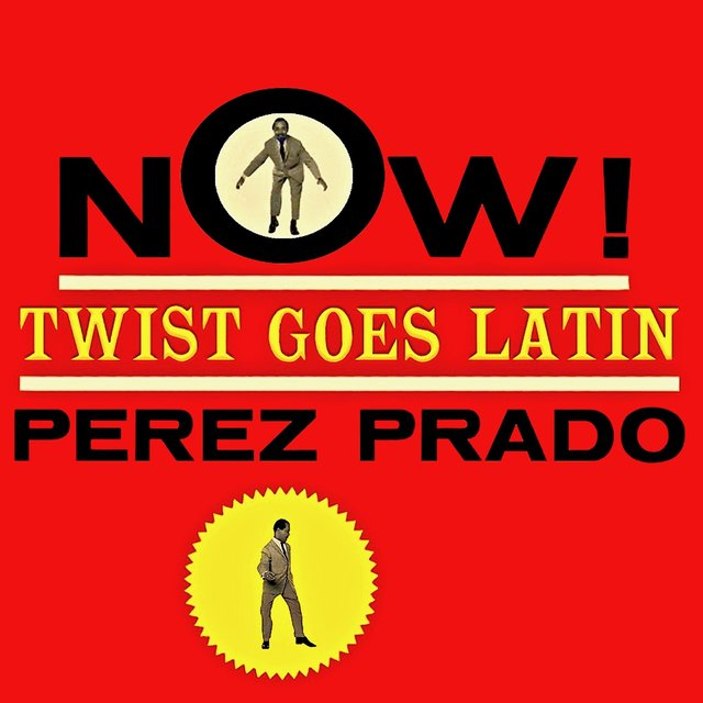 Now! Twist Goes Latin!