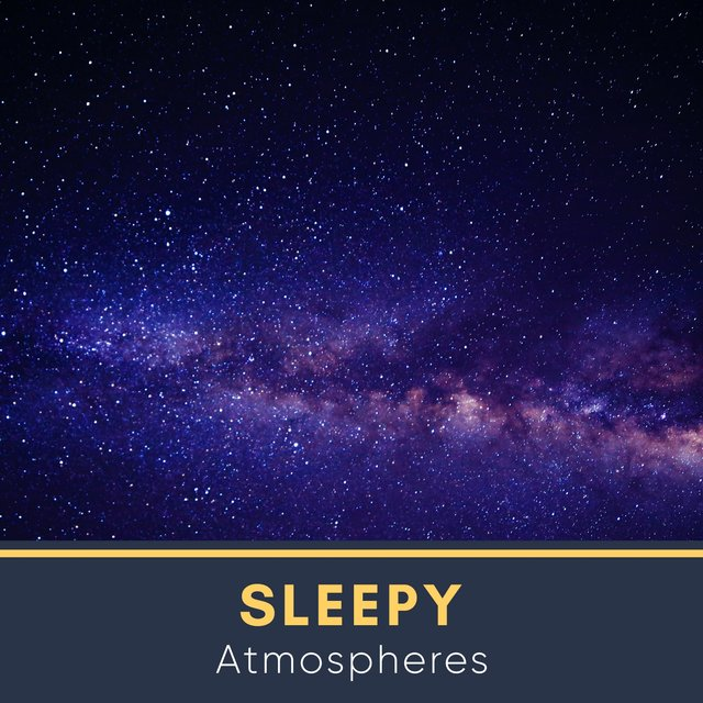 Sleepy Atmospheres, Vol. 3