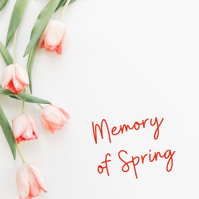Memory of Spring - 1 Hour of Wonderful Natural Melodies That Will Relax You and Let You Forget About Problems