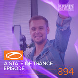 They'll Never Find Us (ASOT 894)