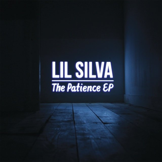 The Patience EP