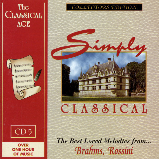 The Classical Age (Vol 5)