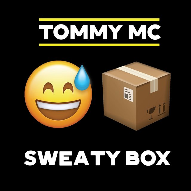 Sweaty Box [Radio Edit]