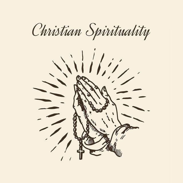 Christian Spirituality – Background Music to Worship, Prayer or Reading and Meditation on the Word of God