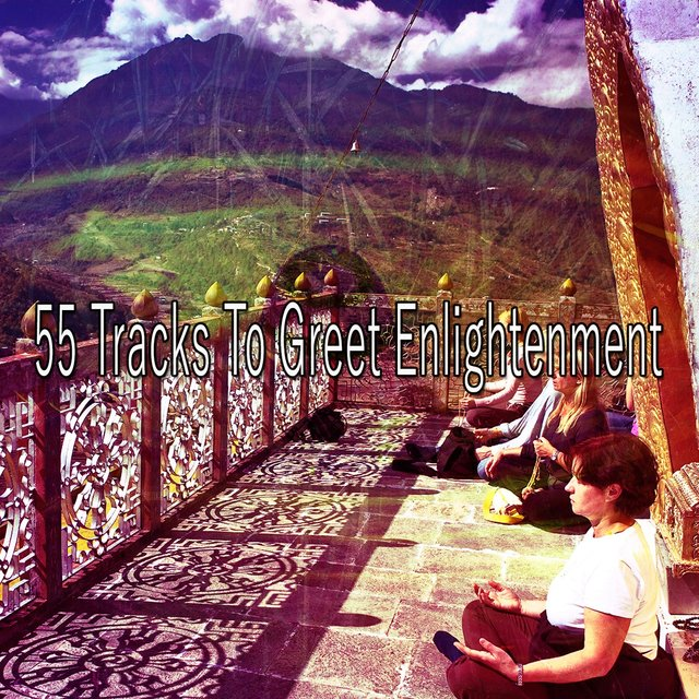 55 Tracks to Greet Enlightenment