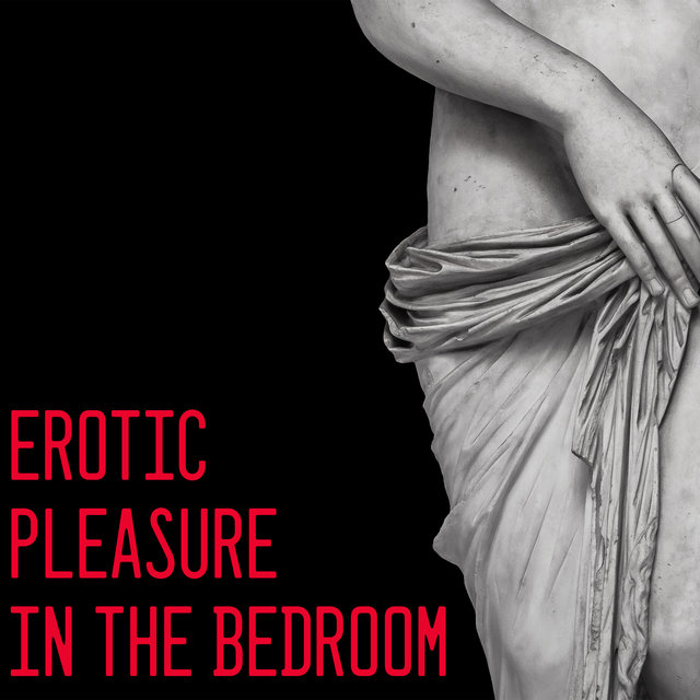 Erotic Pleasure in the Bedroom - Sensual and Desirable Instrumental Jazz for Making Love