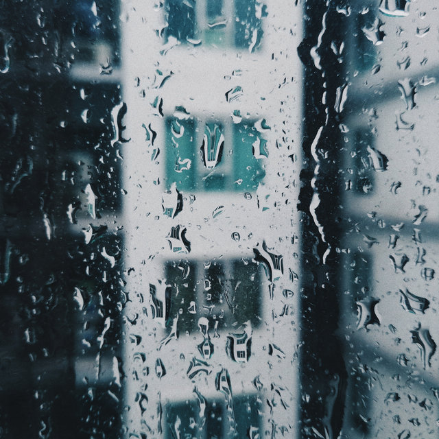 Rain Sounds Playlist: Escaping The Tired Mind