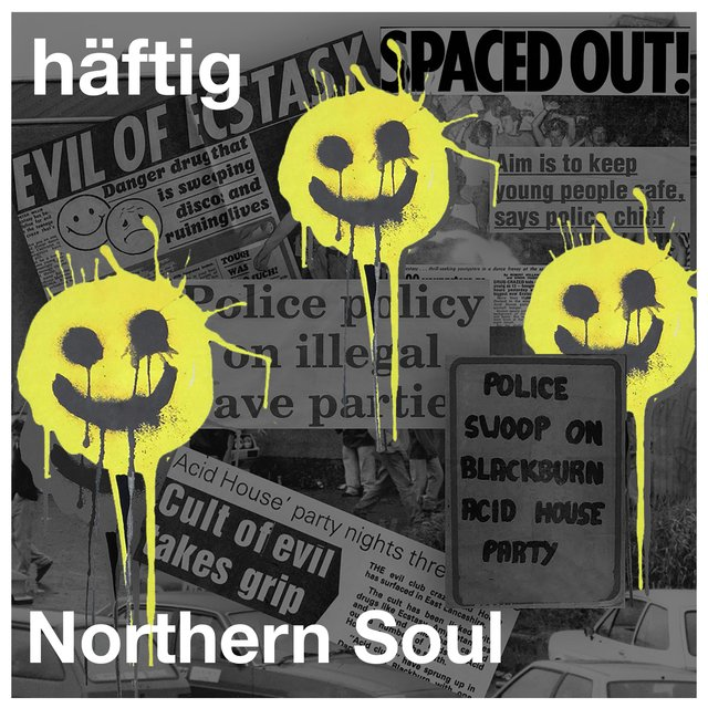 Northern Soul (Revolution '88)