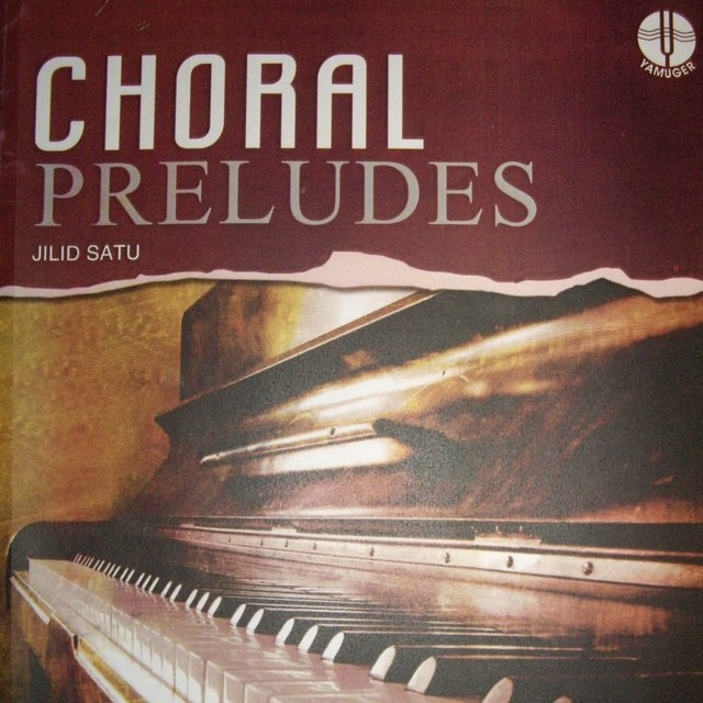 Choral Preludes