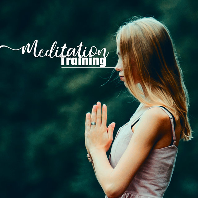Meditation Training - Improve Your Willpower Skills, Attention, Concentration, Stress Management, Impulse Control and Self Awareness