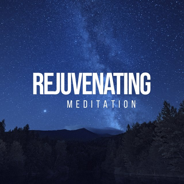 # 1 Album: Rejuvenating Meditation