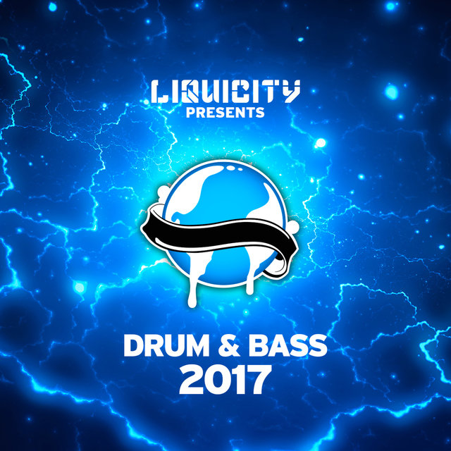 Liquicity Drum & Bass 2017