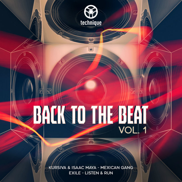 Back to the Beat, Vol. 1