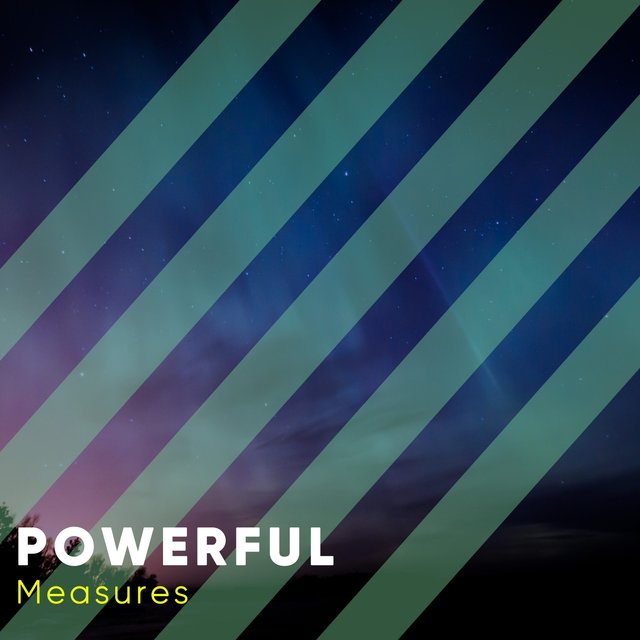 # 1 A 2019 Album: Powerful Measures