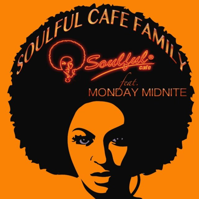 Soulful Cafe Family