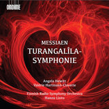 Turangalîla-symphonie: I. Introduction
