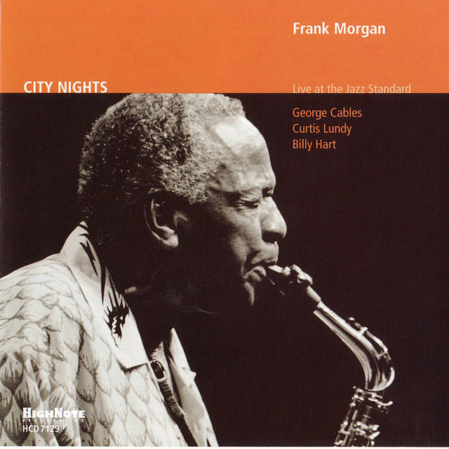 City Nights (Live at the Jazz Standard)