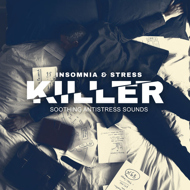 Insomnia & Stress Killer