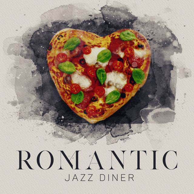 Romantic Jazz Diner - Lovesounds, Candlelight Dinner, Attachment to Jazz