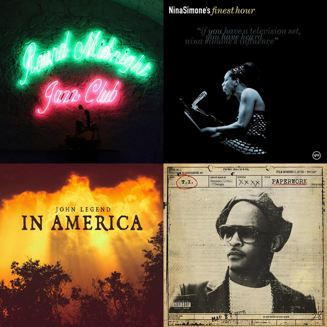 US or Else: A Playlist for Justice
