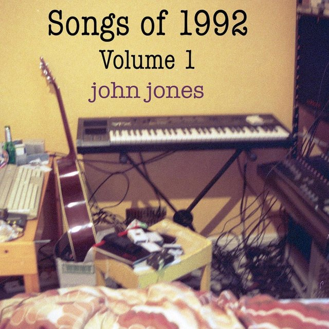 Songs of 1992, Vol. 1