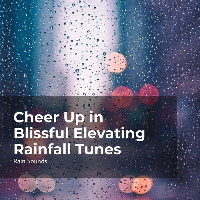 Cheer Up in Blissful Elevating Rainfall Tunes