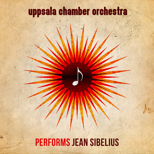 Uppsala Chamber Orchestra Performs Jean Sibelius