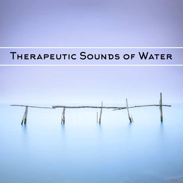 Therapeutic Sounds of Water - Felicity and Delight, Essence of Blissful Water