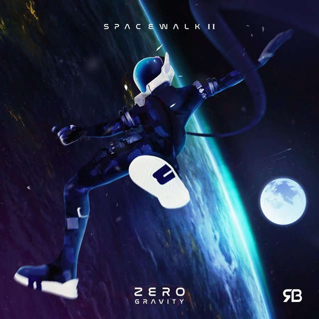 Spacewalk II: Zero Gravity