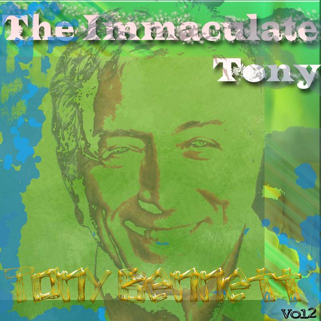 The Immaculate Tony, Vol. 2