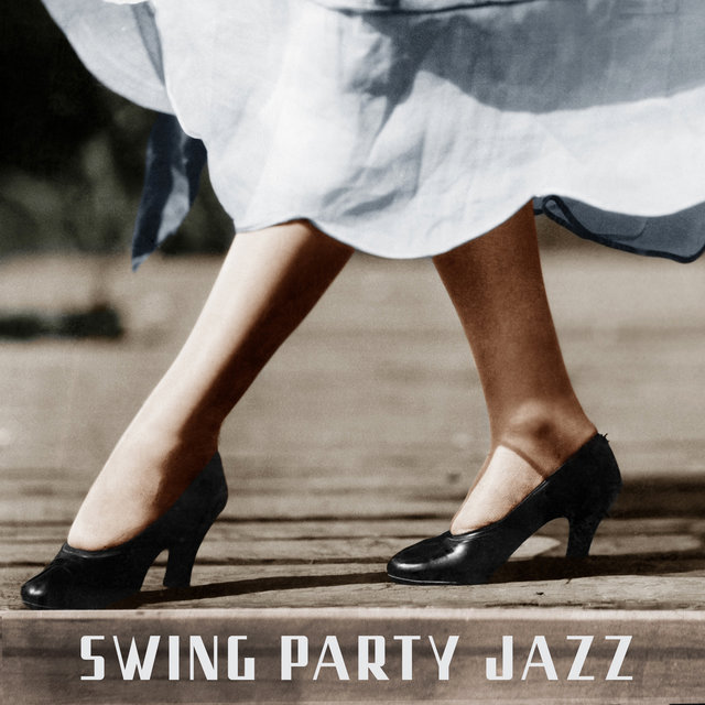 Swing Party Jazz