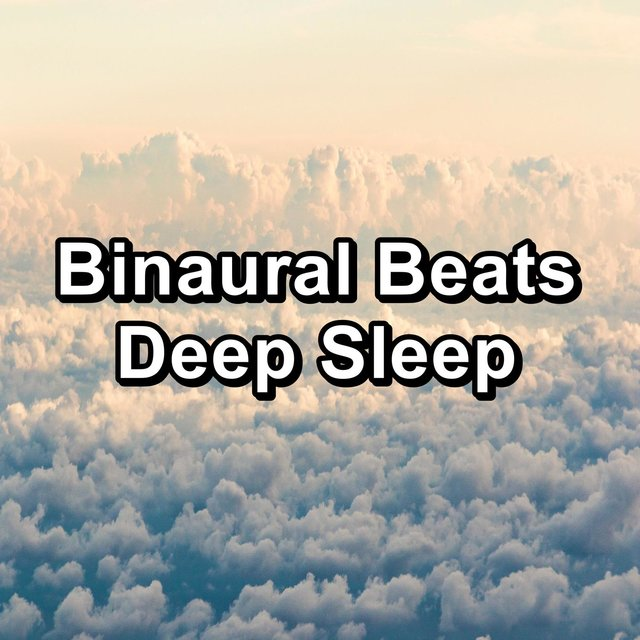 Binaural Beats Deep Sleep