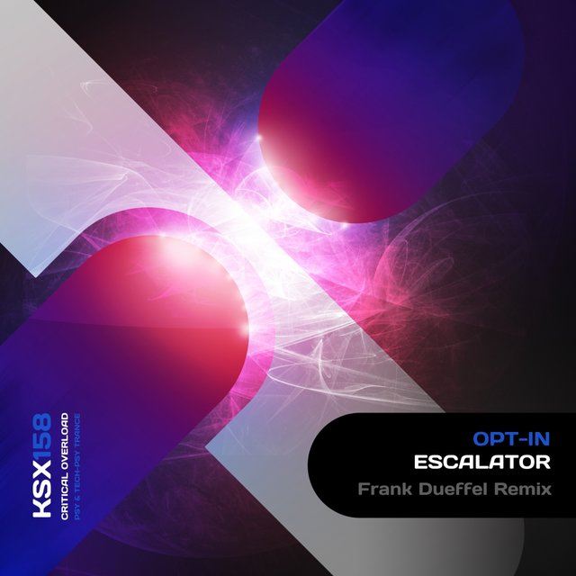 Escalator (Frank Dueffel Remix)