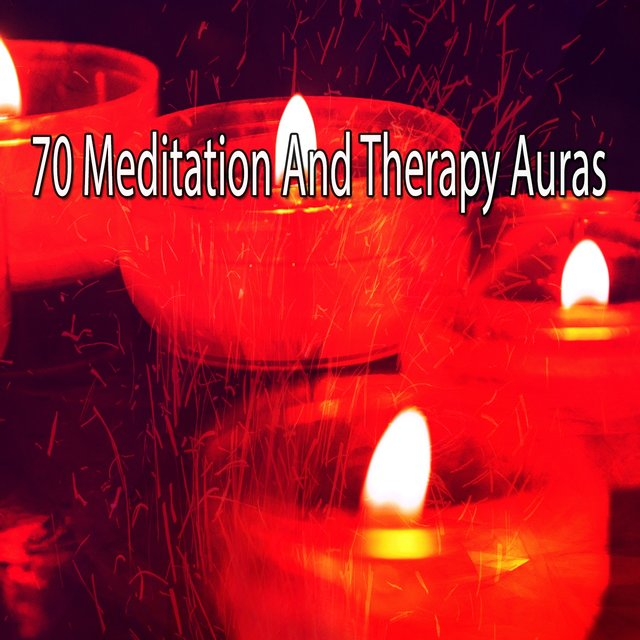 70 Meditation and Therapy Auras