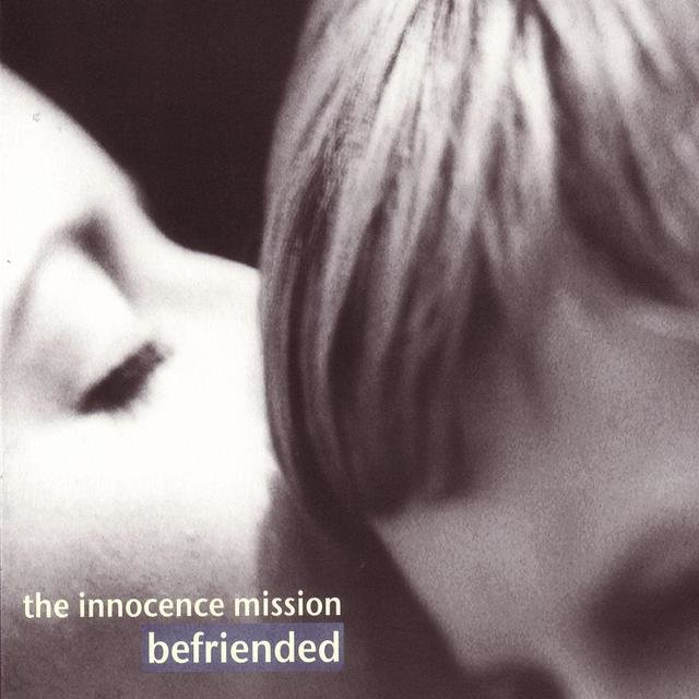 Cover art for album Befriended by The Innocence Mission