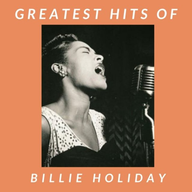 Greatest Hits of Billie Holiday