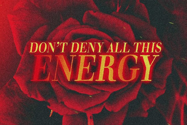 Energy (with A$AP Rocky & Sabrina Claudio) (Lyric Video)