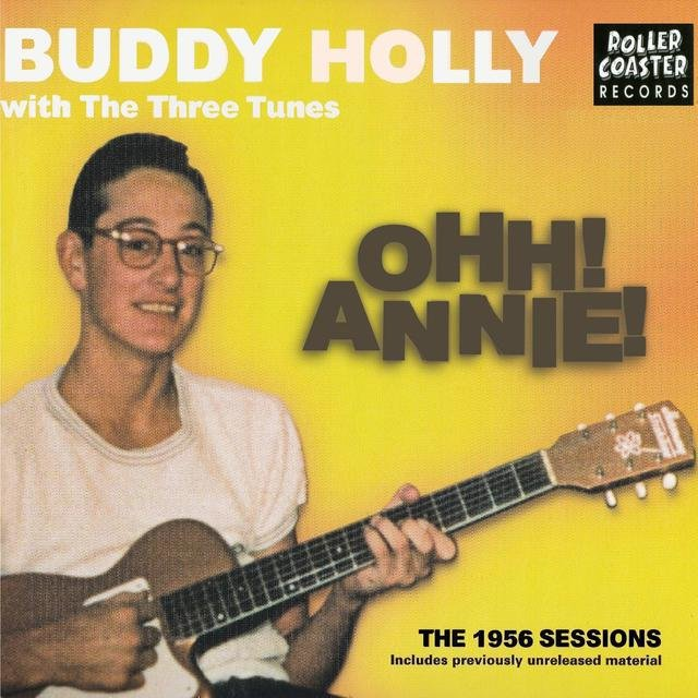 Oh Annie ! The 1956 Sessions