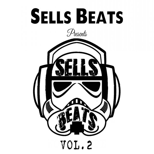 Sellsbeats Worldwide, Vol. 2 (Instrumentals)