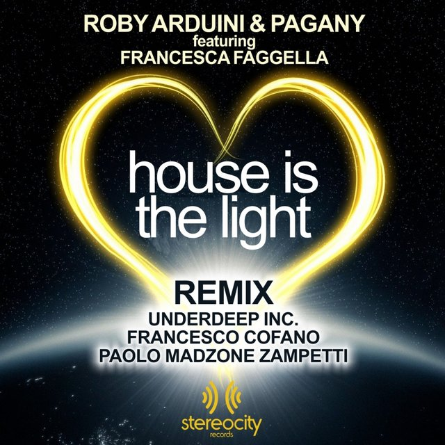 House Is The Light (Remix)