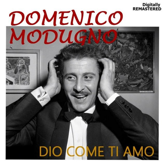 Dio come ti amo (Remastered)