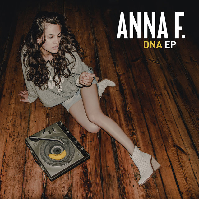 DNA (EP)