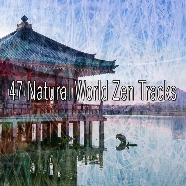 47 Natural World Zen Tracks